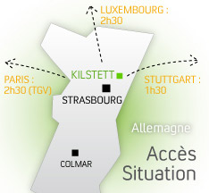 Accés - Situation